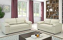 Panana 2 Seater + 3 Seater Group Sofa Set Corner