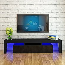 Panana 200 cm RGB LED TV Stand Cabinet Unit Modern