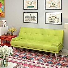 Panana 3 Seater Linen Fabric Sofa Bed Modern