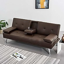 Panana 3 Seater Sofa Bed Modern Corner Couch