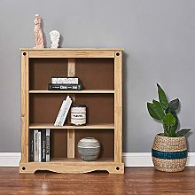 Panana Bookcase 3 Layer Display Stand Storage
