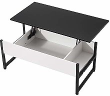 Panana Coffee Table Lift Up Writing Desk With