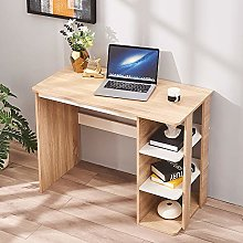 Panana Computer Desk Laptop Study Writing Home