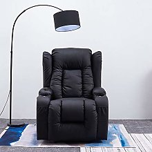 Panana Electric Recliner Chairs Real Bonded