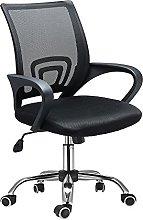 Panana Large Seat Adjustable Ergonomic Desk Chair