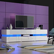 Panana LED TV Stand Cabinet Unit 177cm Width