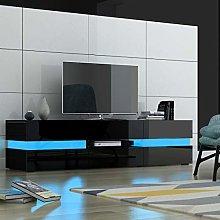 Panana LED TV Stand Cabinet Unit 177cm Width