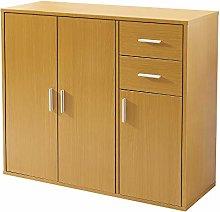 Panana Sideboard Storage Cupboard Cabinet Unit