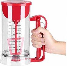 Pancake Batter Dispenser Muffin Mixer Dispenser