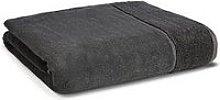 Panda London : Panda Bamboo Bath Towel - Urban Grey