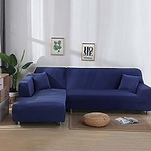 PandaHug Sofa cover L shape Sofa slipcover Pet