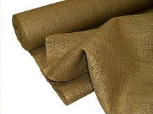 Pandoras Upholstery 10 m Quality Hessian Fabric