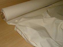 Pandoras Upholstery 10 Metres Cream Calico –