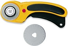 Pandoras Upholstery Olfa Deluxe Rotary Cutter 45mm