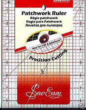 Pandoras Upholstery Sew-Easy Quilters Patchwork