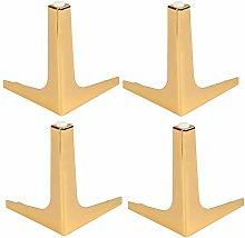 Panduo Furniture feet 4pcs Modern Furniture Legs
