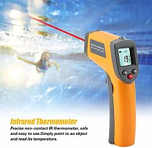 Pangding Infrared Thermometer, GS320 No-Contact