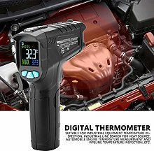 Pangding Infrared Thermometer, IR01A/IR01B/IR01C