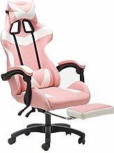 Panjianlin Gaming Chair Gaming Chair Computer Desk