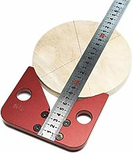 Pannow Woodworking Center Scriber 45 Degrees Angle
