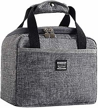 PanStro Lunch Bag Lunch Box Tote Cooler Bag for