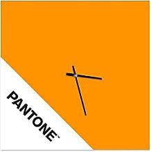 Pantone by Homemania Homemania Double Wall Clock