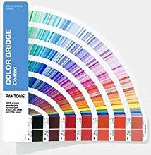 Pantone GG6103A Color Bridge Guide Coated Colour,