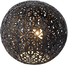 Paolo 13cm Table Lamp Lucide