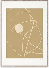 Paper Collective - Little Pearl Print - 50x70cm