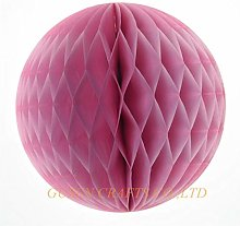 Paper Decoration Gifts20Cm 10Cps/ Tissue Paper