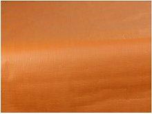 Paper Tablecloth Symple Stuff Colour: Orange