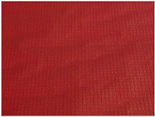Paper Tablecloth Symple Stuff Colour: Red