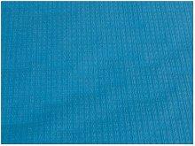 Paper Tablecloth Symple Stuff Colour: Turquoise