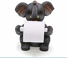 Paper Towel Holdedecorative Monkey Tissue Box
