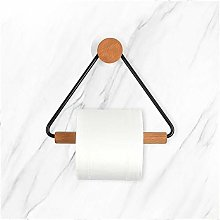 Paper Towel Holderetro Towel Lanyard Toilet Paper