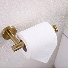 Paper towel rack Wall-mounted towel rack