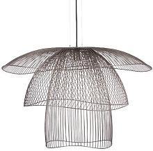 Papillon Large Pendant - / Ø 100 cm by Forestier