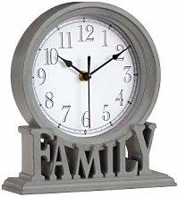Paradise HomeStore Family Mantelpiece Clock