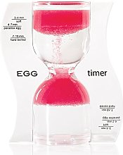 Paradox Egg Timer-Watch The Purple Bubbles Defy