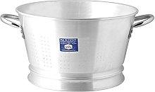 Pardini 673336 Colander Aluminium Conical Kitchen