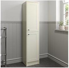 Park Lane - 1600mm Tall Bathroom Cabinet