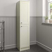 Park Lane Traditional 1600mm Tall Bathroom Storage