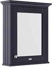 Park Lane Worcester Twilight Blue Single Door