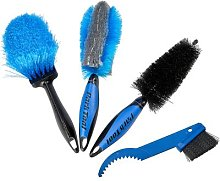 Park Tool BCB-4.2 Brush Set 2021 Cleaning Products
