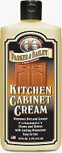Parker & Bailey Kitchen Cabinet Cream, 473ml