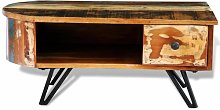 Parkville Coffee Table with Storage Williston Forge