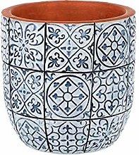 Parlane Salina Ceramic Plant Pot - Round