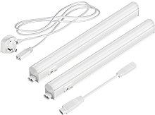 parlat LED Under Cabinet Light Rigel, Each 31,3cm,