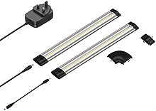 Parlat LED Under Cabinet Light SIRIS, Flat, Each