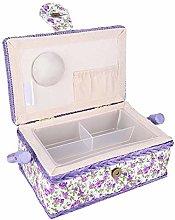 Parluna Handmade Sewing Storage Box, Sewing